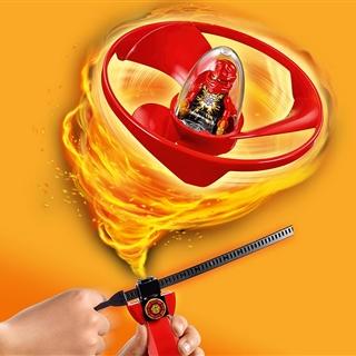 LEGO® Store Show - Programok - LEGO® Ninjago Spinzitsu verseny!