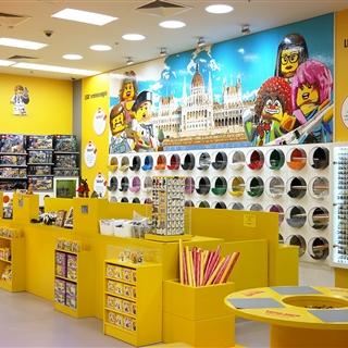 LEGO® Store Show - Galéria - Lego Store Allee 313ab1a39a