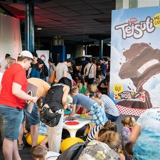 Kidfest - Galéria - Kidfest 2018